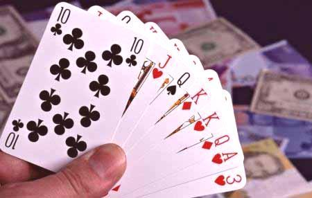 Tips Bermain Judi Poker Online di Situs Pokerclub88