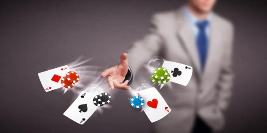 Kumpulan Tips Bermain Di Situs Judi Pokeroriental Paling Jitu