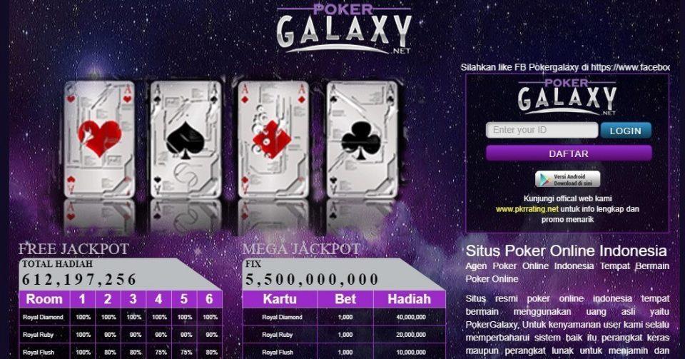 Cara Penting Mendapatkan Bonus Referral di Situs Pokergalaxy