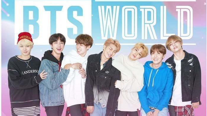 Menilik Kesuksesan BTS, Boygrup Asal Korea Selatan Yang Mendunia